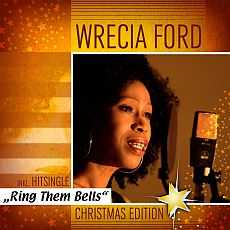 Wrecia Ford - Christmas Edition